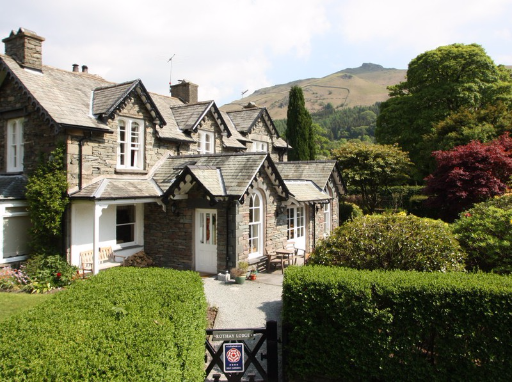 Rothay Lodge House Grasmere