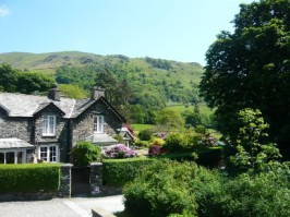 Rothay Lodge Apartment Grasmere