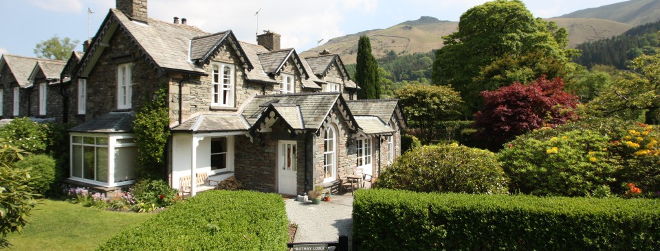 Rothay Lodge Grasmere